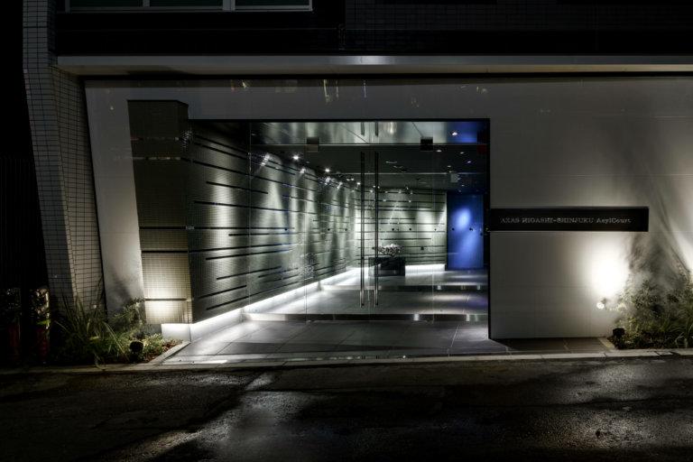HIGASHI SHINJUKU / 東京都|トピカ [ 北海道 旭川 設計事務所 建築家 ] 制作実績
