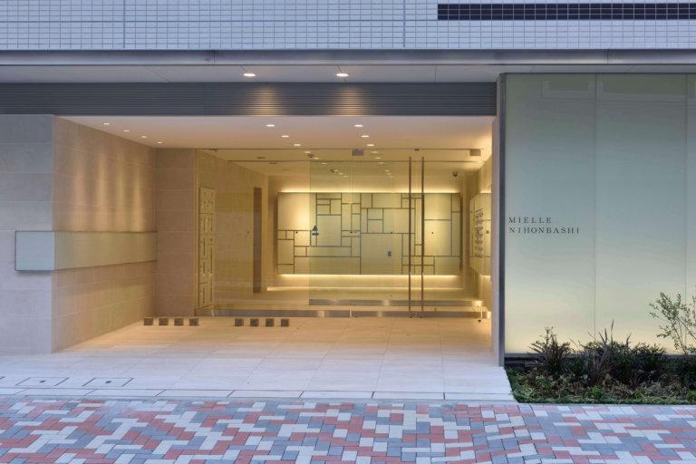 NIHONBASHI / 東京都|トピカ [ 北海道 旭川 設計事務所 建築家 ] 制作実績